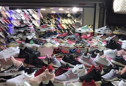 Dejavu spor ayakkabı