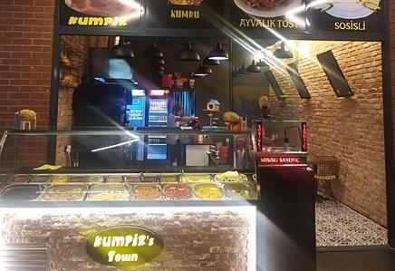 Kumpir's Town