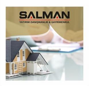 Salman Gayrimenkul