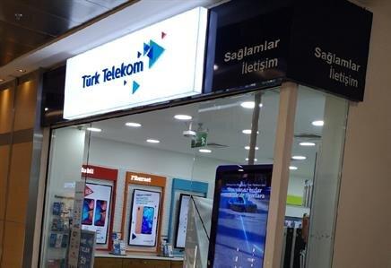 Sağlamlar İletişim Ltd. Şti. (Türk Telekom)