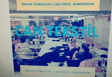 CAN Tekstil Konfeksiyon