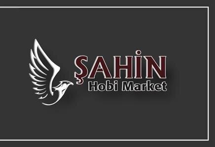 Şahin Hobi Market