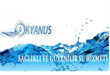 OKYANUS SU ARITMA SİSTEMLERİ