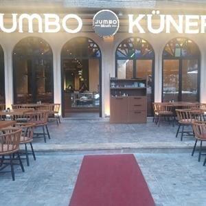 Jumbo Künefe