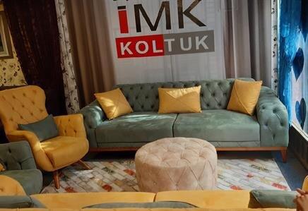 I.M.K koltuk