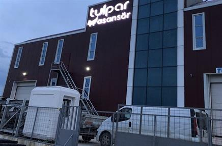 Tulpar Asansör San Tic Ltd Sti
