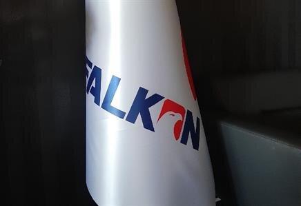 Falkon A.Ş