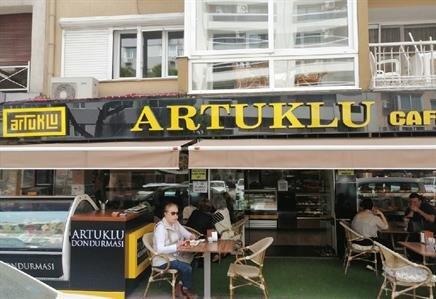 Artuklu Cafe