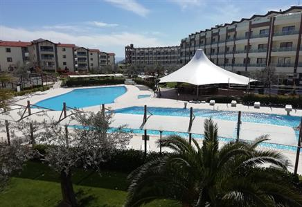 astra termal resort