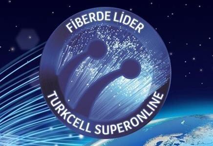 Fibernet İstanbul Turkcell Superonline