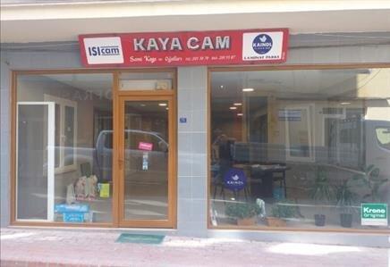 Kaya-cam Plastik Ve Cam Sanayi