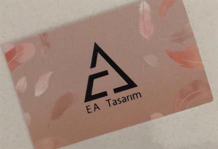 EA Tasarım Ajansı