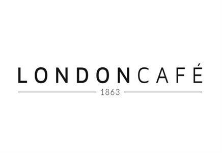 London Cafe İconova