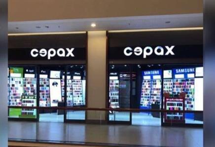 Cepax