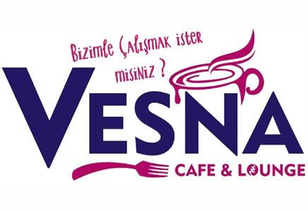 Vesna Cafe & Lounge - AGEF GIDA VE INŞAAT TICARET LIMITED SIRKETI
