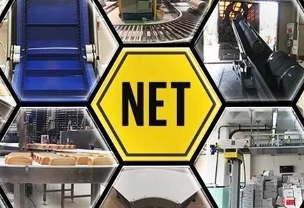Net Konveyör Bant Sistemleri Oto Mak San Tic Ltd Sti