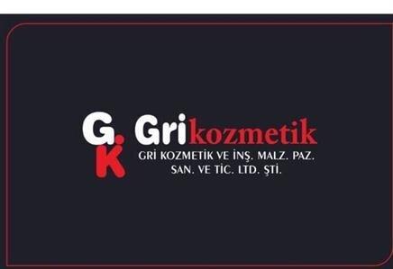 GRİ KOZMETİK  LTD ŞTİ