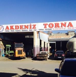 Akdeniz Torna