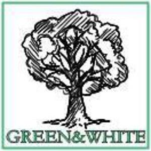 Green&White Peyzaj