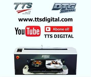 TTS Digital