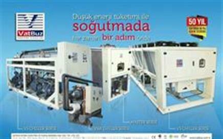 Vatbuz Isıtma Soğutma ve Havalandırma Ltd. Şti.