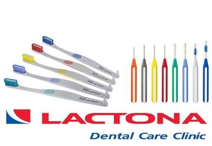 Lactona dental medikal dış tic ltd Şti