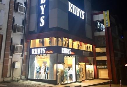 RUBYS Jeans