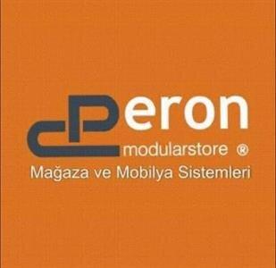 Peron Modüler Yapı Sistemleri Ltd Şti