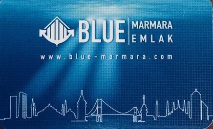 Blue marmara gayrimenkul
