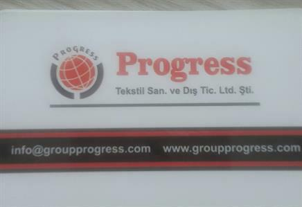 Progress Tekstil