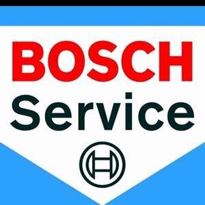 İzmir Araştırma Merkez Bosch Car