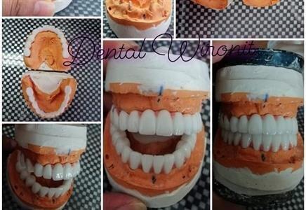 Dental WİRONİT