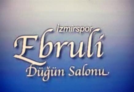 İzmirspor EBRULİ DÜĞÜN SALONLARI