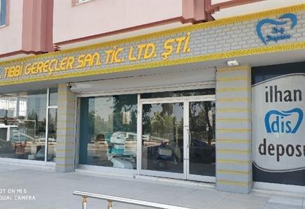 Rise Dental Tıbbi Gereçler Ltd.Şti