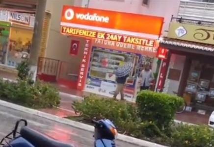 Ege Teknoloji Vodafone