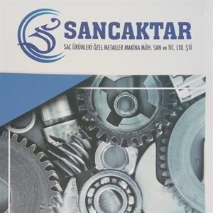 Sancaktar Özel Metaller Ltd.Şti