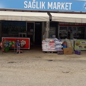 Saglik market
