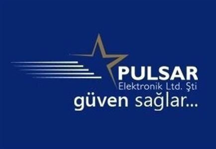 Pulsar elektronik güvenlik Sistemleri ltd şirketi