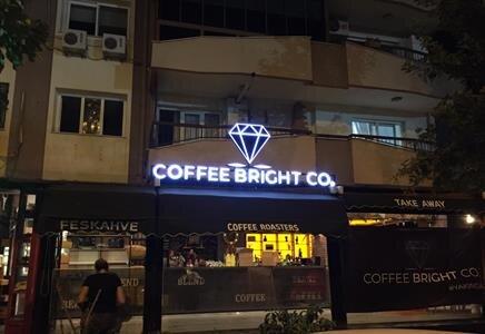 Coffee Bright Company