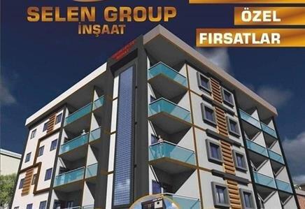 Selen Group İnsaat/club Lukka