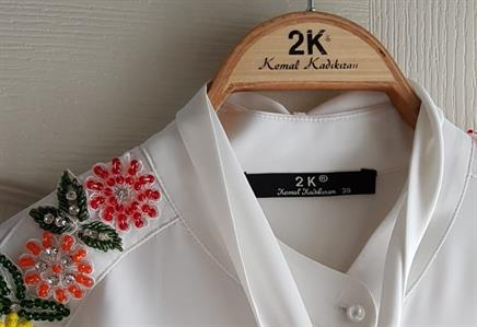 2k Giyim Sanayi