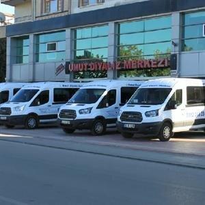 Ankara Umut Diyaliz Merkezi