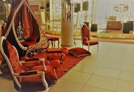 Nazar Düğün & Davet Kına Organizasyon Salonu