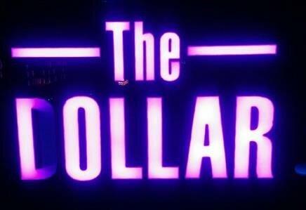 The Dollar Karaoke