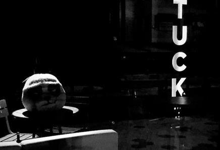 TUCK COFFEE&ETC