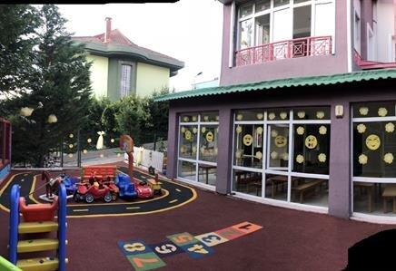 Başakşehir Mutlu Çocuk Akademisi