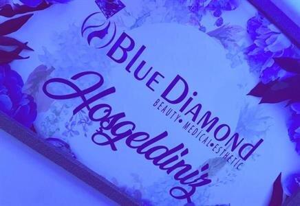 Blue Dinamond Estetik