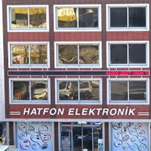 HATFON ELEKTRONİK A.Ş