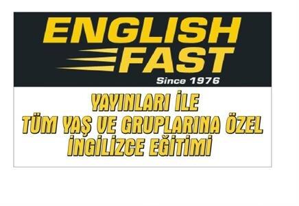 Englısh Fast