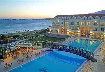 HATTUŞA VACATION THERMAL OTEL